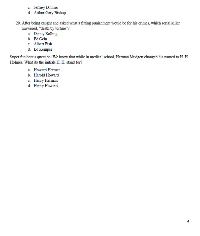 Quiz4